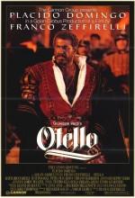 Otello (1986) afişi