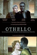 Othello (1965) afişi