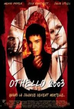 Othello(ıı) (2001) afişi