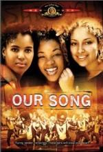 Our Song (2000) afişi