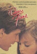 Our Time (1974) afişi