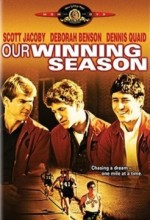 Our Winning Season (1978) afişi