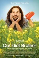 Ah Salak Kardeşim (2011) afişi