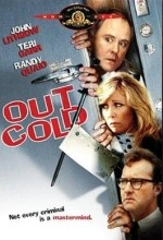 Out Cold (1989) afişi