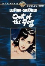 Out Of The Fog (1941) afişi