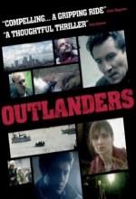 Outlanders (2007) afişi