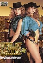 Outlaw Ladies 2 (1988) afişi