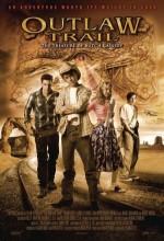Outlaw Trail: The Treasure Of Butch Cassidy (2006) afişi