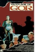 Outlaw of Gor (1988) afişi