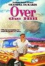 Over The Hill (ı) (1992) afişi