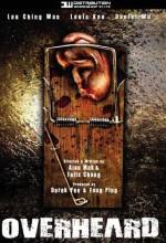 Overheard (2009) afişi