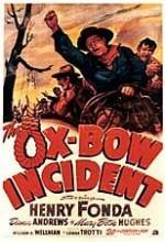 Ox-Bow Olayı