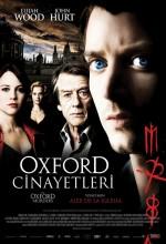 Oxford Cinayetleri (2008) afişi