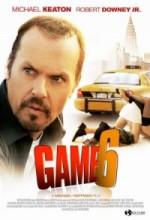 Oyun 6 (2005) afişi