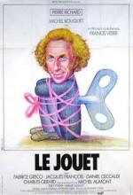 Oyuncak (1976) afişi