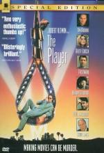 Oyuncu (1992) afişi