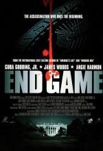 Oyunun Sonu (2006) afişi