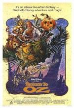 Oz (1985) afişi