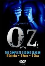 Oz (1998) afişi