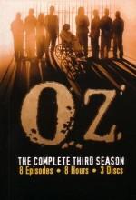 Oz (1999) afişi