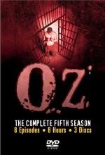 Oz (2001) afişi