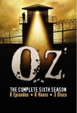 Oz (2002) afişi