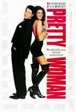 Özel Bir Kadın (1990) afişi