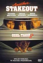 Another Stakeout (1993) afişi
