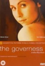 Özgür Ruh (1998) afişi