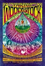 Özgür Woodstock (2009) afişi