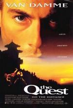 Özgürlük Savaşçısı (1996) afişi