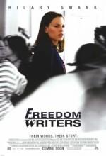 Özgürlük Yazarları (2007) afişi