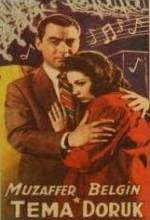 Özleyiş (1961) afişi