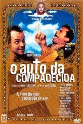 O Auto Da Compadecida (2000) afişi