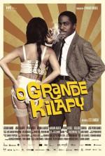O Grande Kilapy (2012) afişi