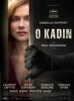 O Kadın (2016) afişi