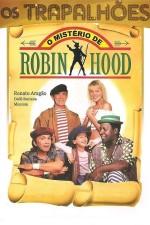 O Mistério de Robin Hood