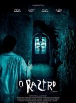 O Rastro  (2017) afişi