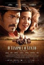 Time and the Wind (2013) afişi