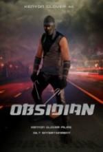 Obsidian (2014) afişi