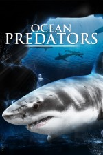 Ocean Predators (2013) afişi