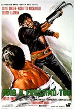Odia il prossimo tuo (1968) afişi