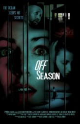 Off Season (2012) afişi