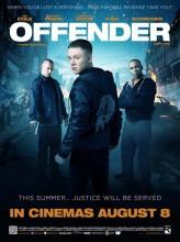 Suçlu (2012) afişi