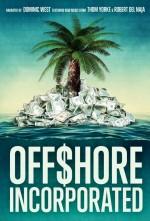 Offshore Incorporated (2015) afişi