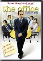 Ofis Sezon 1 (2005) afişi
