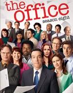 Ofis Sezon 8 (2011) afişi
