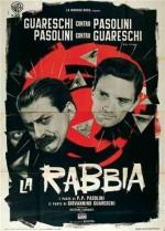 Öfke (1963) afişi