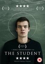 Öğrenci (2016) afişi