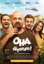 OHA Diyorum (2017) afişi